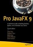 Pro JavaFX 9 (eBook, PDF)