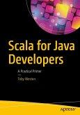 Scala for Java Developers (eBook, PDF)