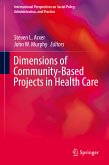 Dimensions of Community-Based Projects in Health Care (eBook, PDF)
