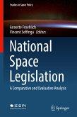 National Space Legislation (eBook, PDF)