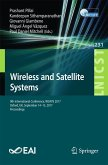 Wireless and Satellite Systems (eBook, PDF)