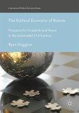 The Political Economy of Robots (eBook, PDF)