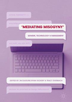 Mediating Misogyny (eBook, PDF)