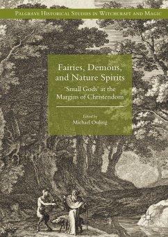 Fairies, Demons, and Nature Spirits (eBook, PDF)