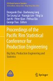 Proceedings of the Pacific Rim Statistical Conference for Production Engineering (eBook, PDF)