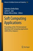 Soft Computing Applications (eBook, PDF)