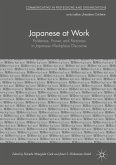 Japanese at Work (eBook, PDF)