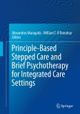 Principle-Based Stepped Care and Brief Psychotherapy for Integrated Care Settings (eBook, PDF)