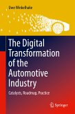 The Digital Transformation of the Automotive Industry (eBook, PDF)