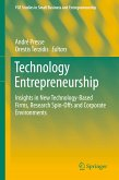 Technology Entrepreneurship (eBook, PDF)