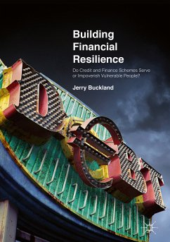 Building Financial Resilience (eBook, PDF) - Buckland, Jerry