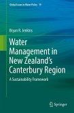 Water Management in New Zealand's Canterbury Region (eBook, PDF)