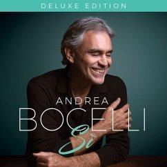 Si (Deluxe Edt.) - Bocelli,Andrea