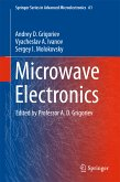 Microwave Electronics (eBook, PDF)