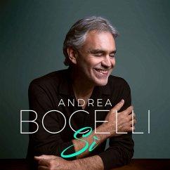 Si - Bocelli,Andrea/Sheeran,Ed/Gaga,Lady
