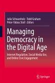 Managing Democracy in the Digital Age (eBook, PDF)