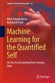 Machine Learning for the Quantified Self (eBook, PDF)