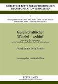 Gesellschaftlicher Wandel - wohin? (eBook, PDF)