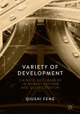 Variety of Development (eBook, PDF)
