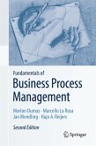 Fundamentals of Business Process Management (eBook, PDF)