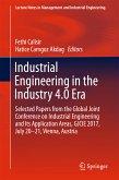 Industrial Engineering in the Industry 4.0 Era (eBook, PDF)