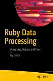 Ruby Data Processing (eBook, PDF)