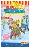 Bibi Blocksberg - Das wilde Schlittenrennen, 1 Cassette
