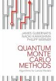 Quantum Monte Carlo Methods (eBook, ePUB)