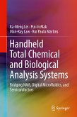 Handheld Total Chemical and Biological Analysis Systems (eBook, PDF)