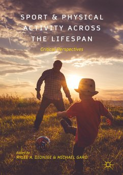Sport and Physical Activity across the Lifespan (eBook, PDF)