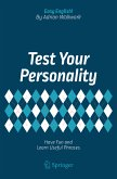 Test Your Personality (eBook, PDF)