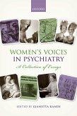 Women's Voices in Psychiatry (eBook, ePUB)