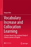 Vocabulary Increase and Collocation Learning (eBook, PDF)
