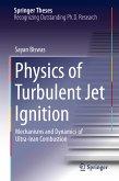 Physics of Turbulent Jet Ignition (eBook, PDF)