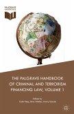 The Palgrave Handbook of Criminal and Terrorism Financing Law (eBook, PDF)