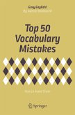 Top 50 Vocabulary Mistakes (eBook, PDF)