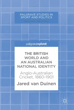 The British World and an Australian National Identity (eBook, PDF)