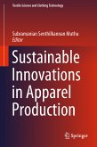 Sustainable Innovations in Apparel Production (eBook, PDF)