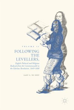 Following the Levellers, Volume Two (eBook, PDF)
