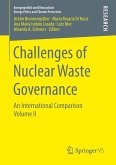 Challenges of Nuclear Waste Governance (eBook, PDF)