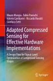 Adapted Compressed Sensing for Effective Hardware Implementations (eBook, PDF)
