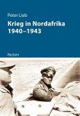 Krieg in Nordafrika 1940-1943 (eBook, PDF)