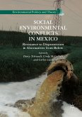 Social Environmental Conflicts in Mexico (eBook, PDF)