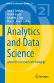 Analytics and Data Science (eBook, PDF)