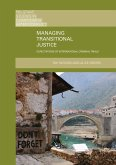 Managing Transitional Justice (eBook, PDF)