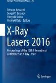 X-Ray Lasers 2016 (eBook, PDF)