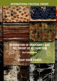 Integration of Immigrants and the Theory of Recognition (eBook, PDF)