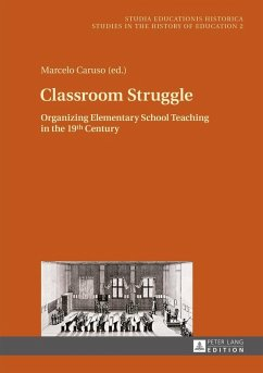 Classroom Struggle (eBook, ePUB)
