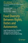 Food Diversity Between Rights, Duties and Autonomies (eBook, PDF)