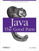 Java: The Good Parts (eBook, ePUB)